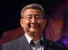 Kenichiro Yomura
