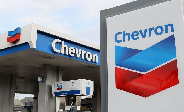 Chevron's Anadarko deal to pressure US shale producers to explore sales