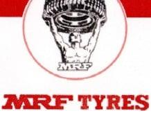 MRF profit up by 13.01 %