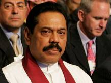 Sri Lanka PM Mahinda Rajapaksa to resign, says his son after court setback