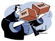 Weak stock prices may spur PSU buybacks in FY17