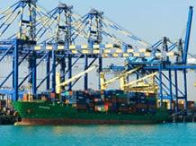 Adani Ports & Special Economic Zone
