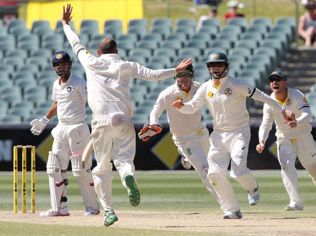 India vs Australia 2020-21: Adelaide named as 'home' base for Test series |  Business Standard News