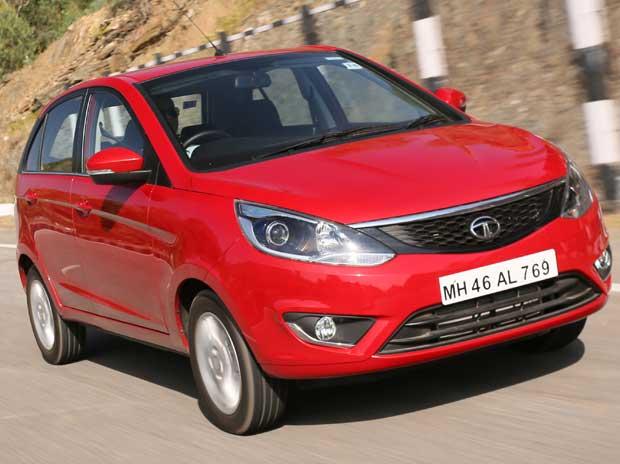 Tata Motors Bolt