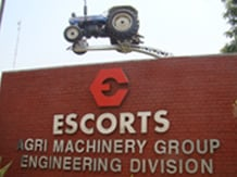 Escorts CSR consultant earns more than CSR spend