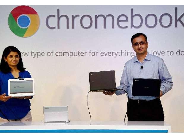 Google, Chromebook