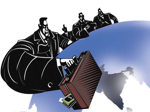 FDI equity inflows fall 7% to $33.5 bn in first nine months of FY19