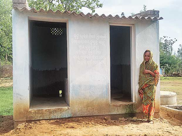 'Most families warned of losing govt benefits if they didn't build toilets'