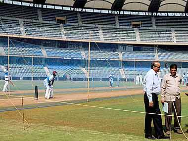 Pay Rs 120-cr dues or vacate Wankhede Stadium: MCA told