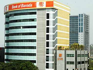 Bank of Baroda hits over two-year low; down 10% ...