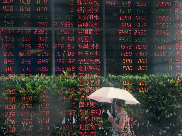 China Market, Stocks