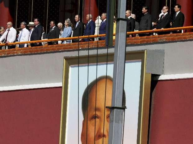 Xi Jinping, China, Army, Li Keqiang