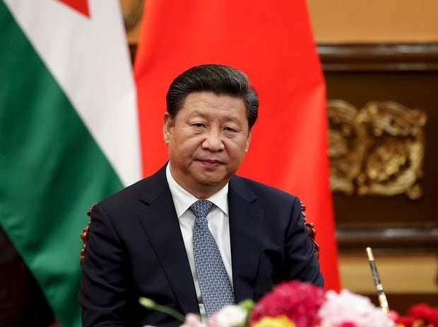 China's Xi says to push yuan reform, FX reserves remain ample - WSJ