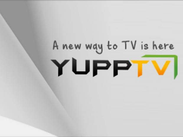 Internet TV platform YuppTV set to raise $50 million in Series-B round