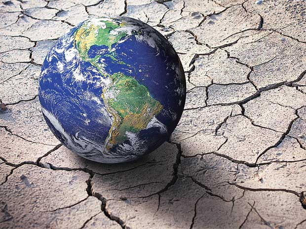 Paris emission reduction pledges fall short of keeping global warming in check