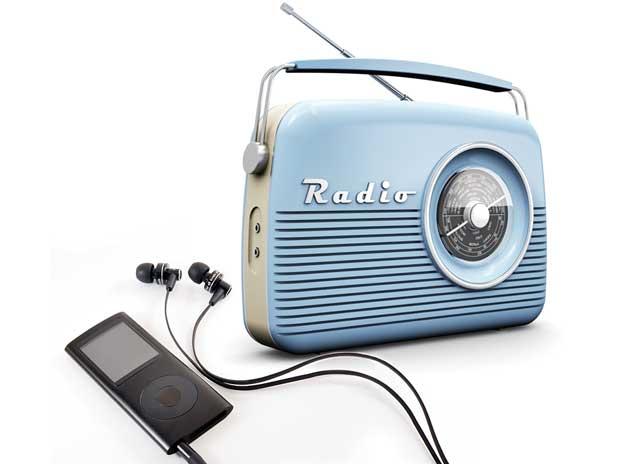 Radio, FM