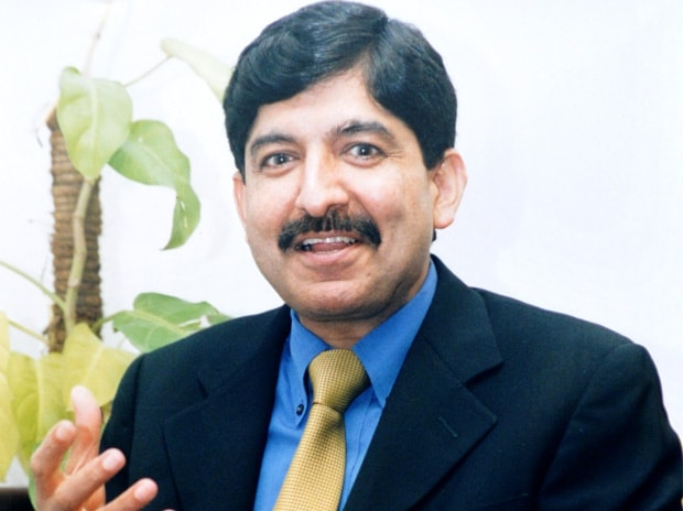 Election outcome is a positive; investors should not rush to buy: U R Bhat
