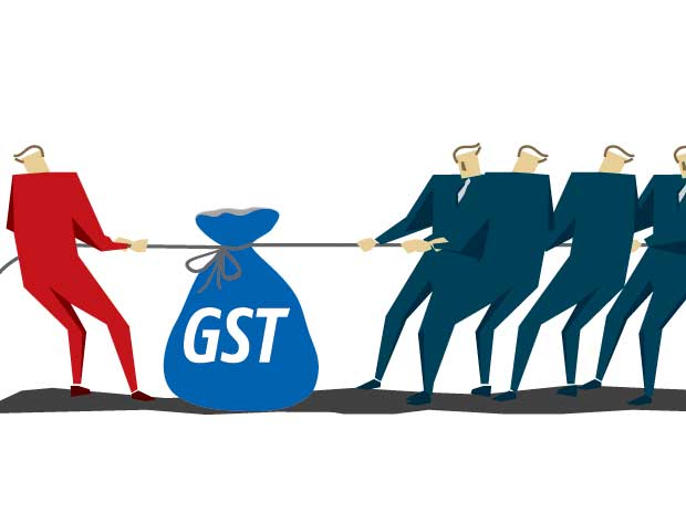 Centre-states differences persist over GST threshold