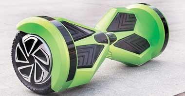 Gadgets that'll make you go gaga