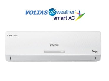 Investors warm up to Voltas' move to expand into white goods
