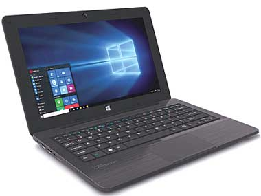 Micromax Canvas Lapbook makes a strong debut
