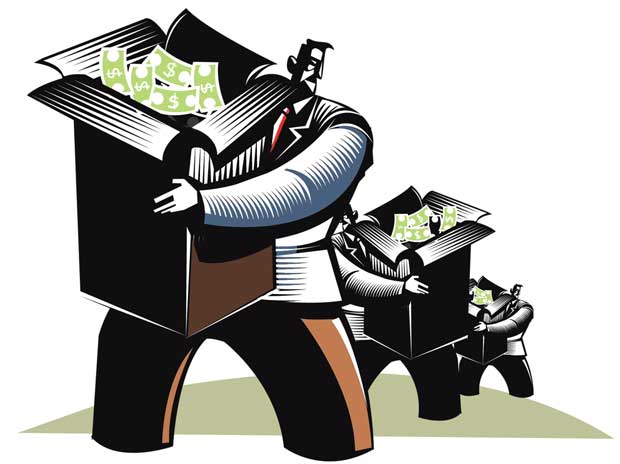 Promoters of suspended firms continue to thrive