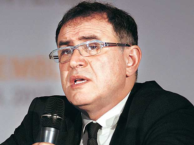 India's growth potential much higher than 7%: Nouriel Roubini