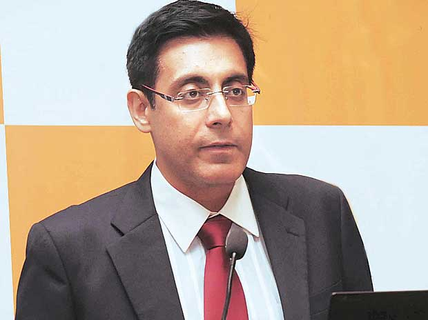 Umang Vohra Global CEO, Cipla