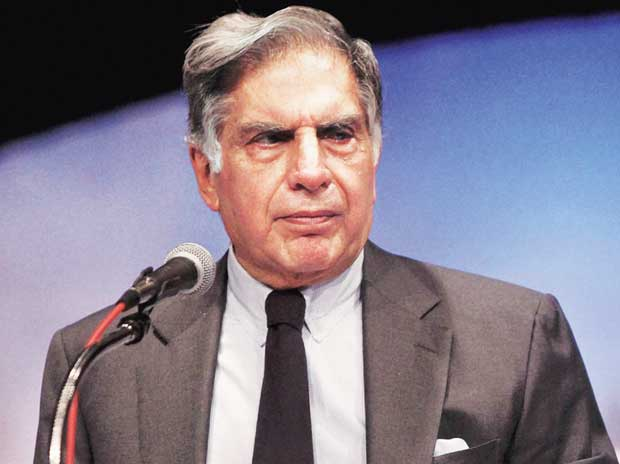 Ratan Tata splits airlines on overseas rule