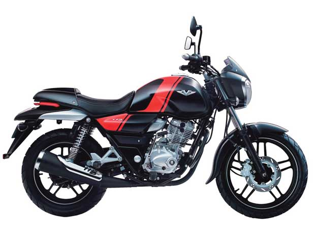 Govt's red signal for new two-wheeler models in Delhi