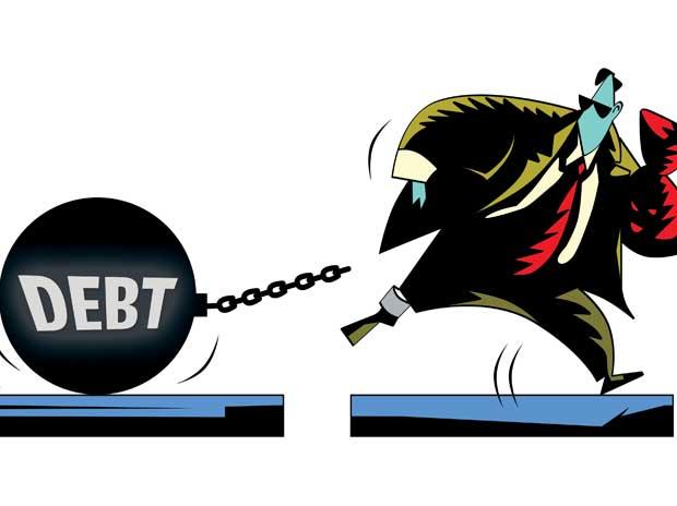 Hope for debt-heavy companies