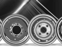 Steel Strips Wheels extends gain after highest-ever monthly sales in Feb