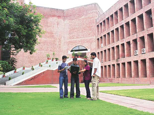 Bitcoins, neurosciences drive demand for blended programmes at IIM-A