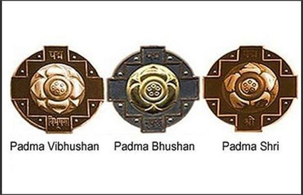Rajinikanth, Priyanka Chopra honoured with Padma awards