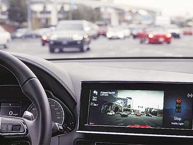 Tata Motors to introduce driver-assistance tech