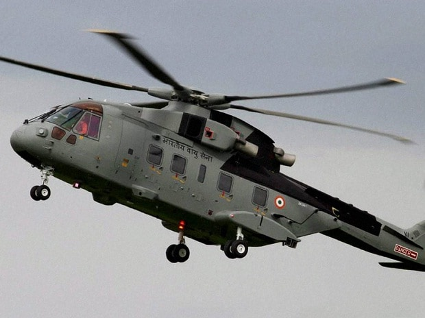 AgustaWestland chopper scam: Christian Michel being taken to CBI HQ