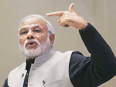 Poor need subsidies, will motivate rich to give it up: Narendra Modi