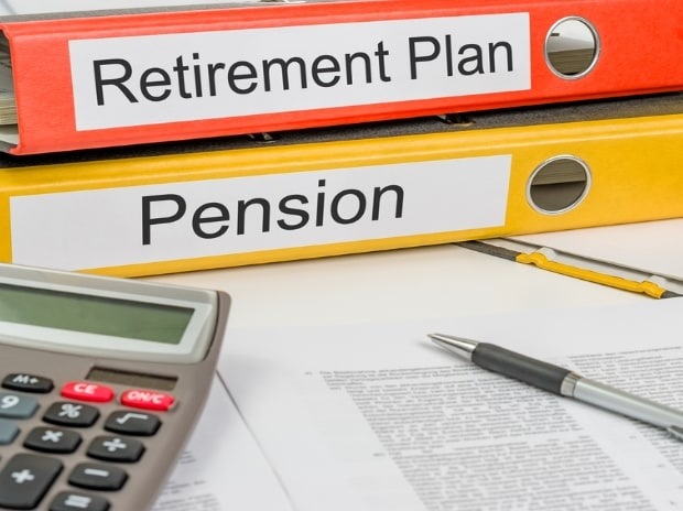 pension for disabled