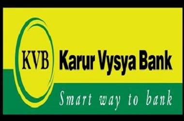 Karur Vysya Bank increases marginally in Q4