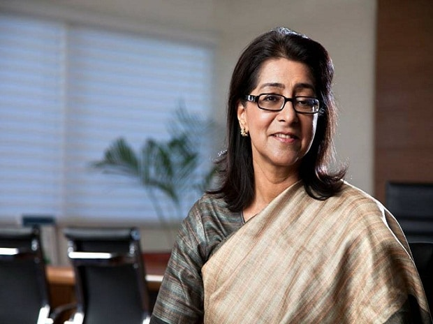 Stress in Indian banking will be short-lived: Naina Lal Kidwai