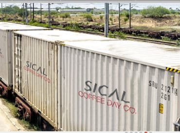 Sical Logistics seeks shareholders' nod to sell or hive off business units