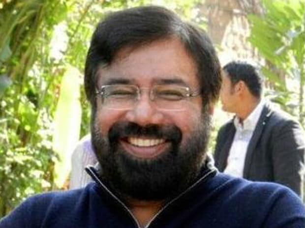 Harsh Goenka, Chairman, RPG Group. Photo: Twitter handle