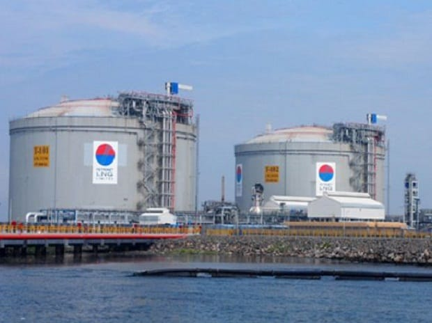 India gets its cheapest ever LNG, as import from Russia's Gazprom begins