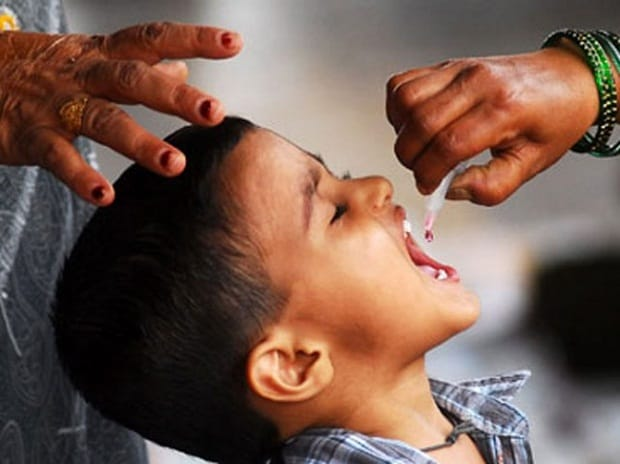 Govt allays concerns on polio; says India remains polio-free