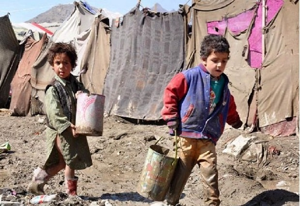 36 lakh Iraqi children at risk, due to surge in violence: Unicef