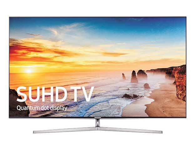 Samsung SUHD 55KS9000