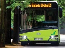 JBM Auto ties up with Polish firm Solaris for making electric buses