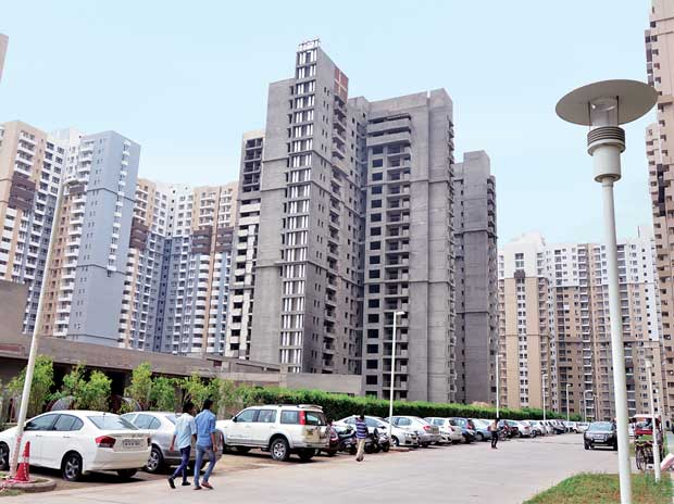 Real estate companies may find it hard to claim relief under S4A