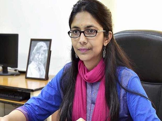 Swati Maliwal