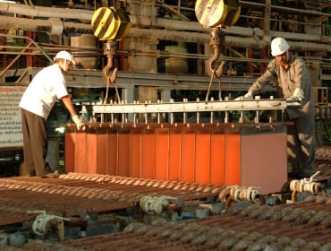 Hindustan Copper Limited's Indian Copper Complex, Jharkhand